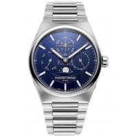 Frederique Constant - Highlife Perpetual Calendar Manufacture Blue & Bracelet FC-775N4NH6B