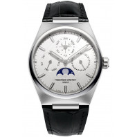 Frederique Constant - Highlife Perpetual Calendar Manufacture Silver FC-775S4NH6