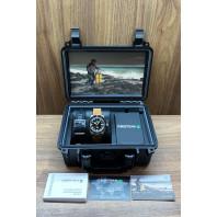 PRE-OWNED Certina DS PH200M Leather Strap & Textile Strap  Ref. C0364071605000