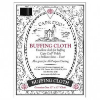 Cape Cod® - Buffing Cloth