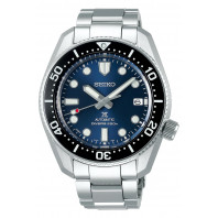 Seiko Prospex Automatic 42mm Blue Dive Watch SPB187J1