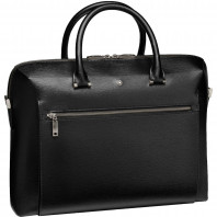 Montblanc - 4810 Westside Document Case Large Black MB116376