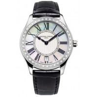Frederique Constant Classics Ladies Quartz 36mm Mother of Pearl FC-220MPW3BD26