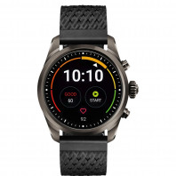 Montblanc - Summit 2 Smartwatch Titanium Sport Edition MB123851