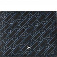 Montblanc - M_Gram 4810 Plånbok 8cc MB127439