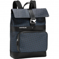 Montblanc - M_Gram 4810 Backpack With Flap MB127423