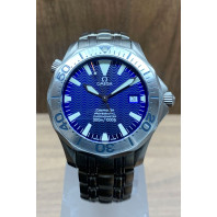PRE-OWNED Omega Seamaster 300M Chronometer Titanium 22318000