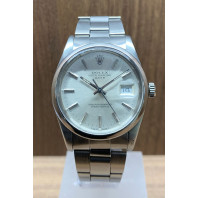 PRE-OWNED Rolex Oyster Perpetual Date 34mm 15010