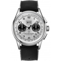 Carl F. Bucherer - Heritage Bicompax Annual Calendar Silver 00.10803.08.12.01
