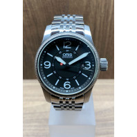 PRE-OWNED Oris Big Crown Swiss Hunter Team 44mm 7629-01