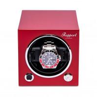 Rapport London - Evo Single Watch Winder Red EVO23
