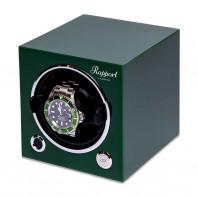 Rapport London - Evo Single Watch Winder Green EVO24