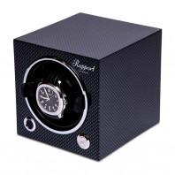 Rapport London - Evo Single Watch Winder Carbon Fibre EVO30