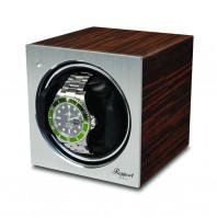 Rapport London - Tetra Mono Watch Winder Macassar W149