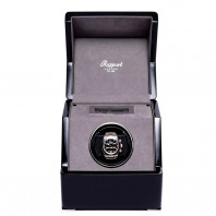 Rapport London - Perpetua III Single Watch Winder Black W571