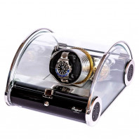 Rapport London - Time Arc Mono Watch Winder W190
