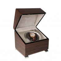 Rapport London - Vogue Mono Watch Winder Macassar W341