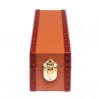 Rapport London - Kensington Two Watch Box Tan L325