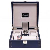 Rapport London - Kensington Six Watch Box Blue L321