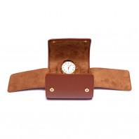 Rapport London - Berkeley Single Watch Roll Tan D191