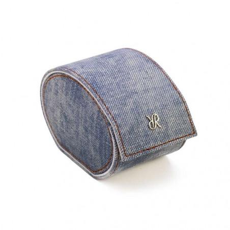 Rapport London - Soho Single Watch Roll Stone Washed D310