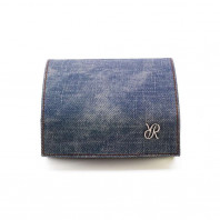 Rapport London - Soho Duo Klockrulle Stone Washed D311