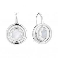Montblanc -Star Signet Earrings MB118525