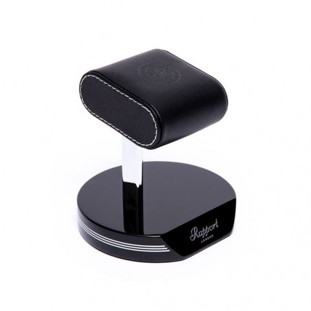 Rapport London - Formula Watch Stand Black & Silver WS01