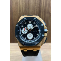 PRE-OWNED Audemars Piguet Royal Oak Offshore Chronograph 44mm Rose Gold 26401RO.OO.A002CA.01