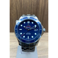 PRE-OWNED Omega Seamaster Diver 300M Co-Axial 21230412003001
