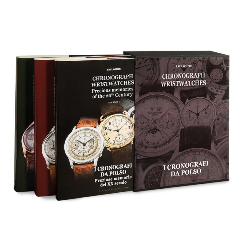 Chronograph Wristwatches