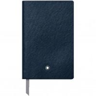 Montblanc -  Notebook 148 Indigo 118037