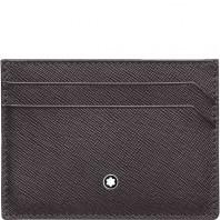 Montblanc - Sartorial Grey Pocket 5cc 128597