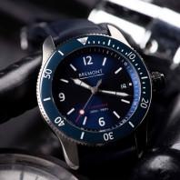 Bremont - Supermarine S300 Blue S300-BL-R