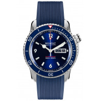 Bremont - Supermarine S500 Blue S500-BL-R