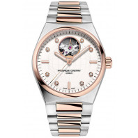Frederique Constant - Highlife Ladies Heart Beat Rose Gold FC-310VD2NH2B