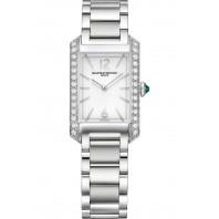 Baume & Mercier - Hampton 22x35mm & 28 Diamanter 10631