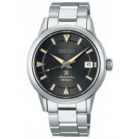 Seiko - Prospex Alpinist Premium Dark Grey Dial & Steel Bracelet SPB243J1