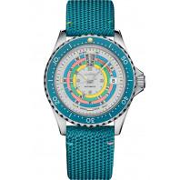 Mido Ocean Star Decompression Timer 1961 Limited Edition 2021 M026.807.11.031.00