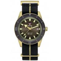 Rado - Captain Cook Automatic Bronze Brun & Natoband R32504307