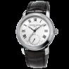 Frédérique Constant - Manufacture Classics Silver Dial & Bracelet 42 mm