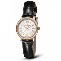 Adamavi Lady's Watch - Two Tones 00.10315.07.15.01