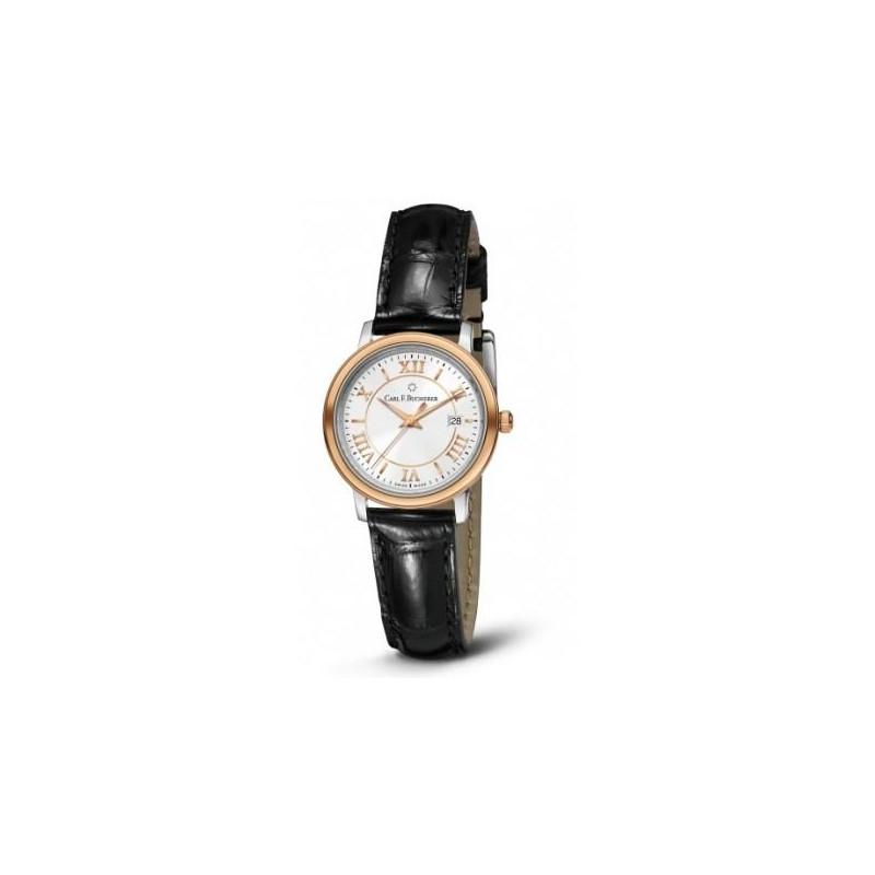 Adamavi Lady's Watch - Two Tones 00.10315.07.15.01