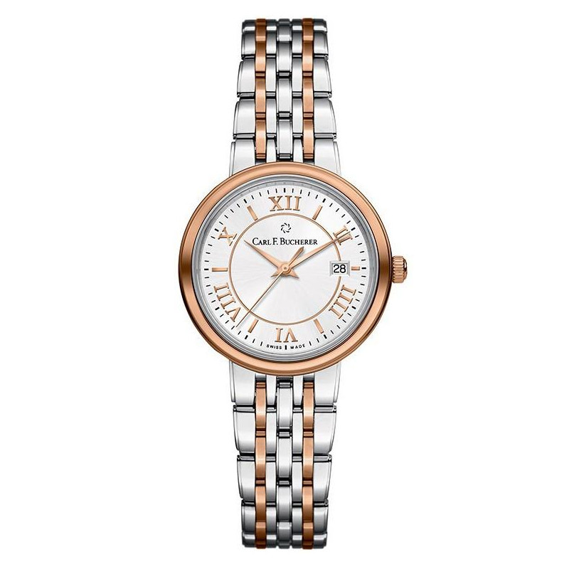 Adamavi Lady's Watch Rose gold 00.10315.07.15.21