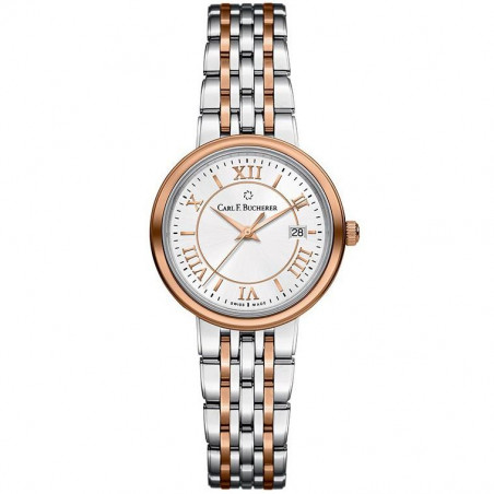 Adamavi Lady's Watch Rose gold 00.10315.07.15.21