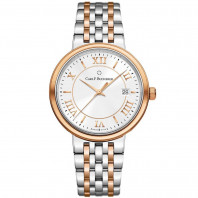 Adamavi Automatic Men's Watch - Rose gold Two Tones