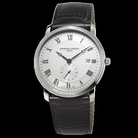 Frédérique Constant Slimline Small Second Men's watch FC-245M5S6