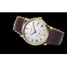 Frédérique Constant Slimline Small Second Guld Herrklocka FC-245M5S5