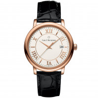 Adamavi Automatic Men's Watch 18K rose gold