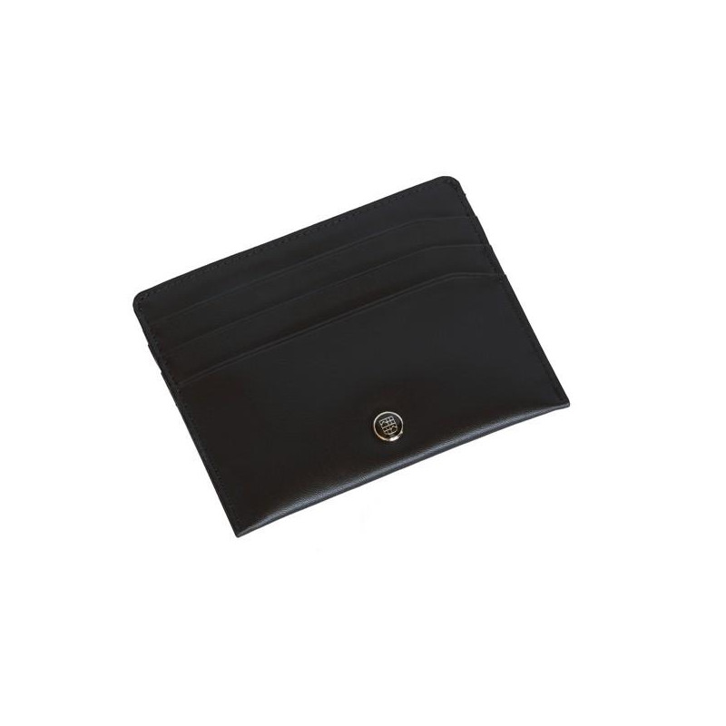 Frederique Constant Card Holder Leather